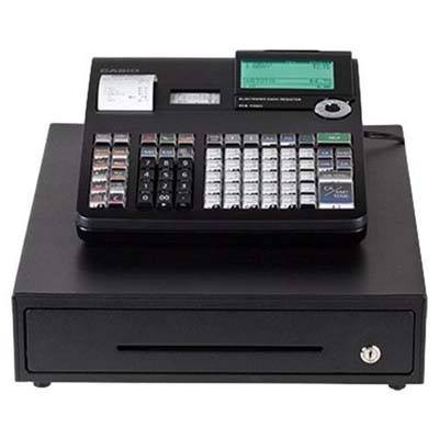 7. Casio PCR-T2300 Cash Register