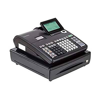 5. Casio PCR-T500 Cash Register