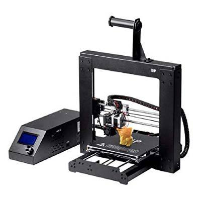 3. Monoprice Maker Select 3D Printer