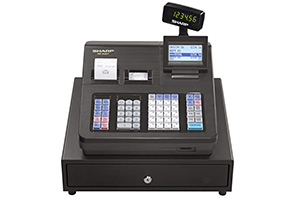 Best Cash Register Machine