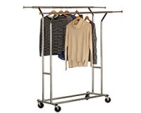 Best Heavy Duty Garment Rack