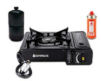 Best Portable Butane Stove