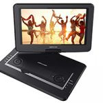 Best Portable DVD Player for Kids