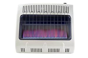 Best Wall Mount Propane Heater