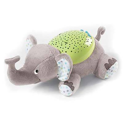 8. Summer Infant SwaddleMe Slumber Buddies Soother