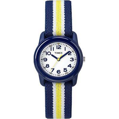 3. Timex Boys Time Machines Analog Watch