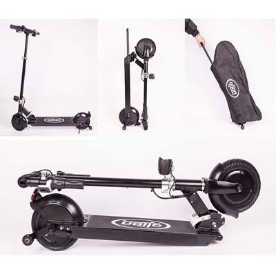 4. Glion Dolly Foldable Lightweight Adult Electric Scooter