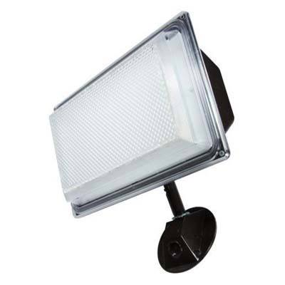9. Lights of America Outdoor Security LED Flood Light