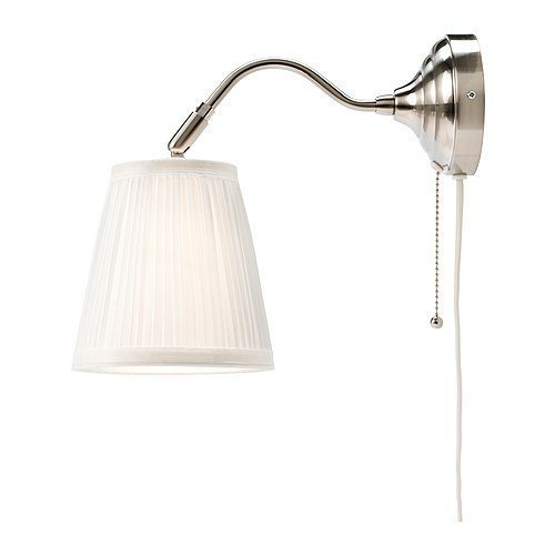 4. BHG Contemporary Wall Lamp