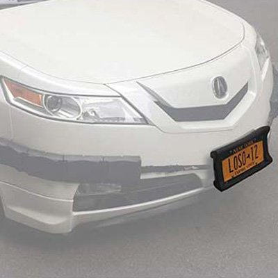 2. Luv-Tap Complete Coverage Front Bumper Guard