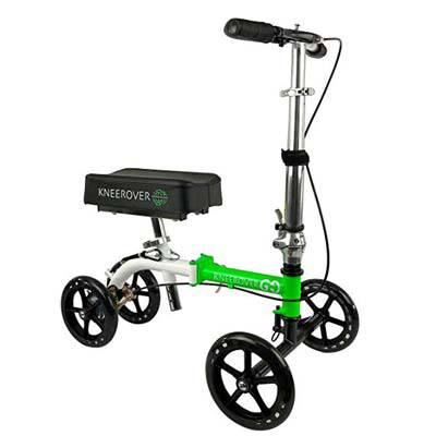 5. KneeRover GO Knee Walker