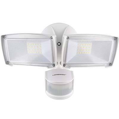 6. LEPOWER 3000LM LED Security Light