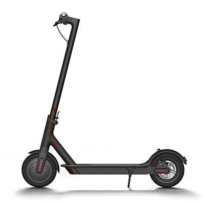 2. Xiaomi Mi Electric Scooter (US Version with Warranty)