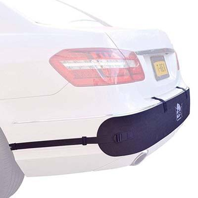 5. T-Rex Rear Bumper Guard for Cars