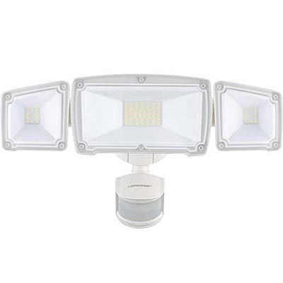 6. LEPOWER 3500LM LED Security Light