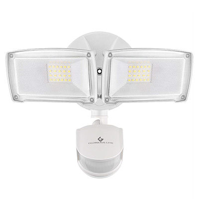 8. GLORIOUS-LITE 28W LED Security Light