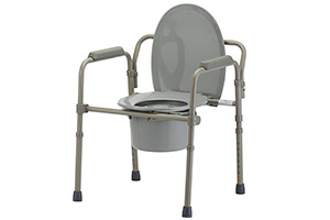 Best Commode Chair Over Toilet