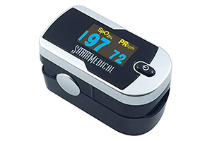 Best Fingertip Pulse Oximeter