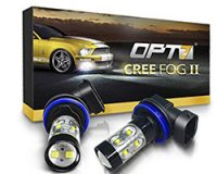 Best Fog Lights for Snow
