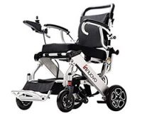 Best Foldable Electric Wheelchair