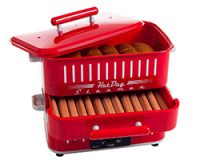 Best Hot Dog Maker Machine
