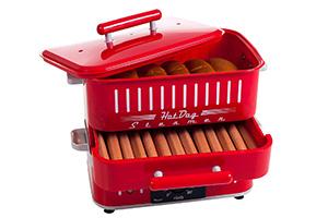 Best Hot Dog Maker Machine