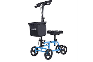 Best Knee Scooter for Broken Foot