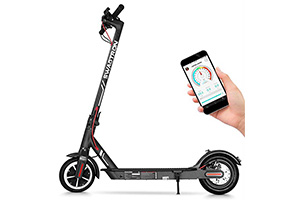 Best Lightweight Electric Scooter
