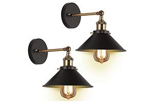 Best Modern Swing Arm Wall Lamp