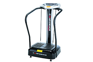 Best Vibration Machine Exercises