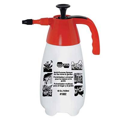 4. Chapin 1002 48-Ounce Hand Sprayer