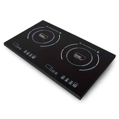 9. True Induction TI-2C Cooktop