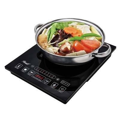 10. Rosewill RHAI-15001 Induction Cooker