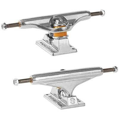 4. Independent Skateboard Stage 11 Trucks