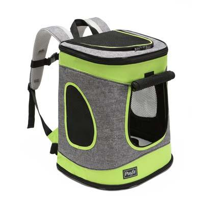 10. Petsfit Soft Pet Backpack Carrier