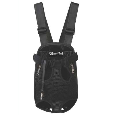 6. Whizzotech Pet Carrier Backpack