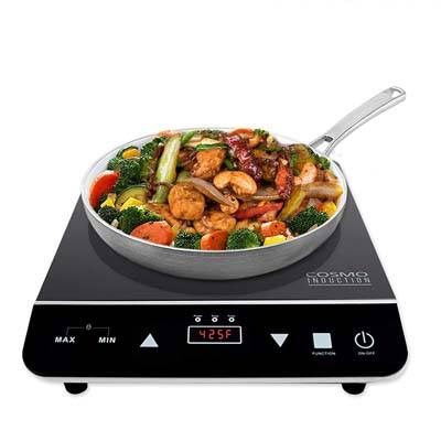 9. Cosmo COS-YLIC1 Electric Induction Cooktop