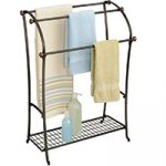 Best Towel Rack Stand