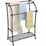 Best Towel Rack Stand