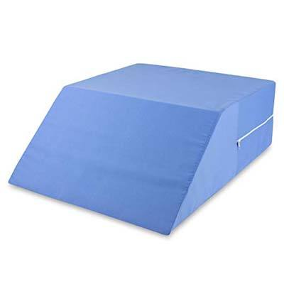 2. MABIS DMI Healthcare Ortho Bed Wedge