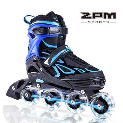 1. 2PM SPORTS Inline Skates for Kids