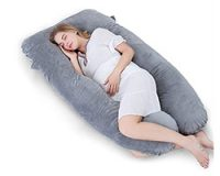 Best Body Pillow for Pregnancy