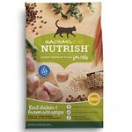Best Dry Cat Food Brand