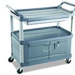 Best Rubbermaid Commercial Cart
