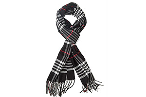 Best Winter Scarf Womens