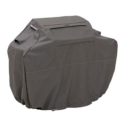 5. Classic Accessories Ravenna Grill Cover, Large