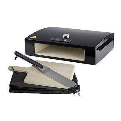 3. BakerStone Original Box Kit Pizza Oven