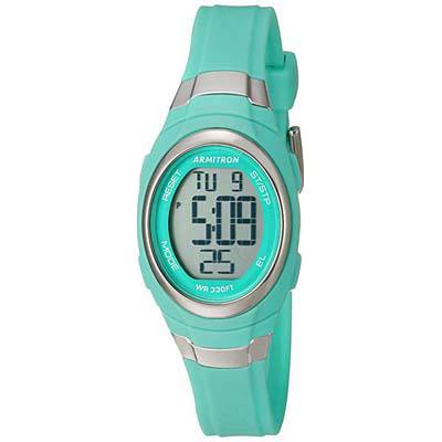 4. Armitron Sport Women's 45/7034 Digital Watch