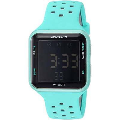 10. Armitron Sport Unisex 40/8417 Digital Watch