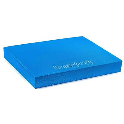 5. HemingWeigh Exercise Balance Pad